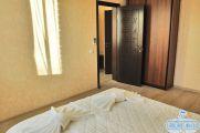 2-х комнатный 5-ти местный номер (кирпичный корпус)