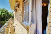2-х местный номер «Стандарт» с балконом 23,25