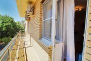 3-х местный номер «Люкс» с балконом 32