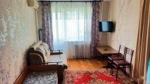 Однокомнатная квартира на «Крымской 128» - подробное описание