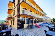 Гостиница «HOTEL KARS» - подробное описание
