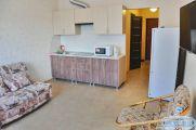 1-но комнатный 4-5-ти местная квартира с балконом