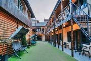 Гостевой дом «Тропикано» - подробное описание