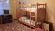 2-х комнатный 4-х местный номер «Семейный» с кухней