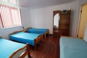 2-х комнатный 4-7-ми местный номер «Семейный»