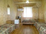2-х комнатный 6-ти местный номер «Люкс» с балконом и кухней