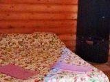 3-х комнатный 4-8-ми местный номер «Деревянный сруб»