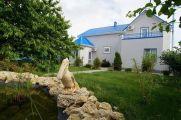 Гостевой дом «Любаша Люкс» - подробное описание