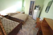 2-х комнатный 4-7-ми местный номер