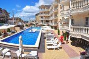Отель «Аттика» - подробное описание