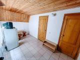 Домик 1-но этажный люкс