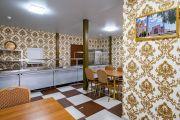 Отель «Бухара» - подробное описание
