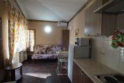 2-х комнатные 4-х местные номера «Апартаменты» с кухней коттедже