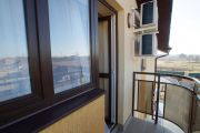 3-х местный номер «Улучшенный» с террасой/балконом