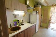 3-х местная «Студия» с кухней и террасой