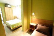 2-х комнатные 4-х местные номера