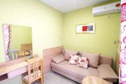 2-х комнатные 4-х местные номера «Апартаменты» с кухней в корпусе