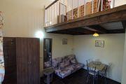 Двухуровневые 3-х местный номер «Апартаменты» с кухней в коттедже