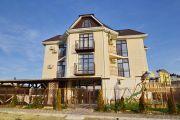 Отель «Вилла у моря» - подробное описание