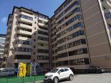 Однокомнатная квартира «Владимирская 69»