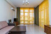 2-х комнатный «Люкс» с балконом