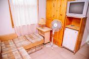 2-х комнатный 4-х местный номер «Стандарт» с вентилятором