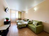3-х комнатный 6-ти местный номер «Апартамент» с кухней