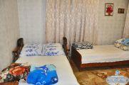2-х комнатный 6-ти местный дом