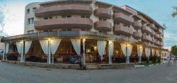 Отель «Боспор» - подробное описание