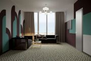 4-х комнатный 8-ми местный номер «Apartment Superior» (коттедж)