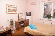 2-х комнатный 3-4-х местный номер «Люкс»