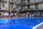 Отель «Сократис» - подробное описание