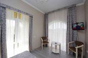 2-х комнатный 4-х местный номер «Полулюкс»
