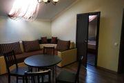 2-х комнатный 4-х местный номер «Стандарт» с кухней