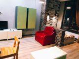 Однокомнатная квартира «Студия» - подробное описание