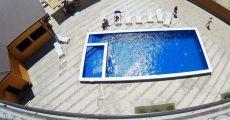 2-х местный номер «Полулюкс» с балконом