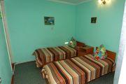 2-х комнатный 5-ти местный номер