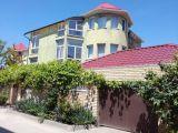 Гостевой дом «Лотос» - подробное описание