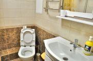2-х комнатная квартира рассчитана для комфортного проживания до (4-5-ти человек)