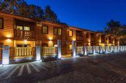 Отель «Черномор» - подробное описание