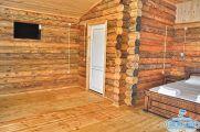 Одноэтажный 2-х комнатный 4-7-ми местный
