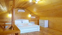 Дом с 2 спальнями