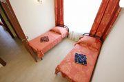 2-х комнатный 4-х местный номер «С удобствами» с балконом