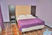 2-х комнатный 4-х местный номер «Люкс» (цена за номер)
