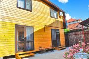 Двухэтажные «Домики» - подробное описание