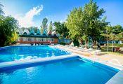 Курортный отель «Дельфин» - подробное описание