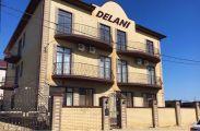 Гостевой дом «Делани» - подробное описание