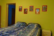 3-4-х местные комнаты