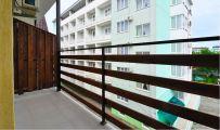 2-х местный номер «С удобствами» с балконом