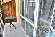 3-х местный номер «С удобствами» с балконом